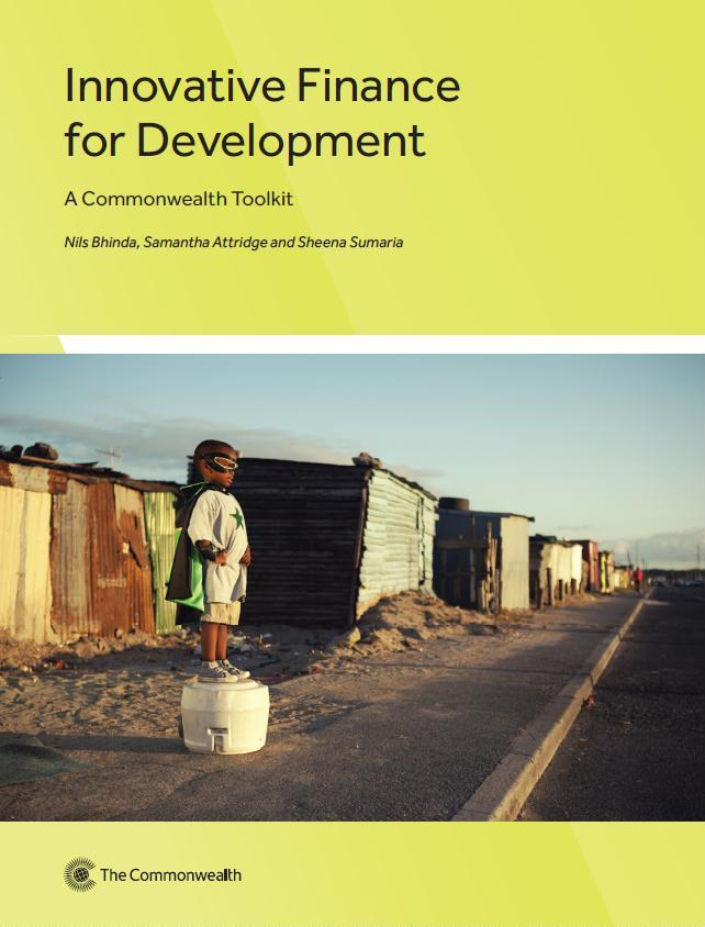 Innovative Finance for Development