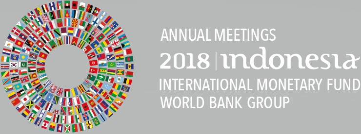 Annual Meetings 2018 Indonesia