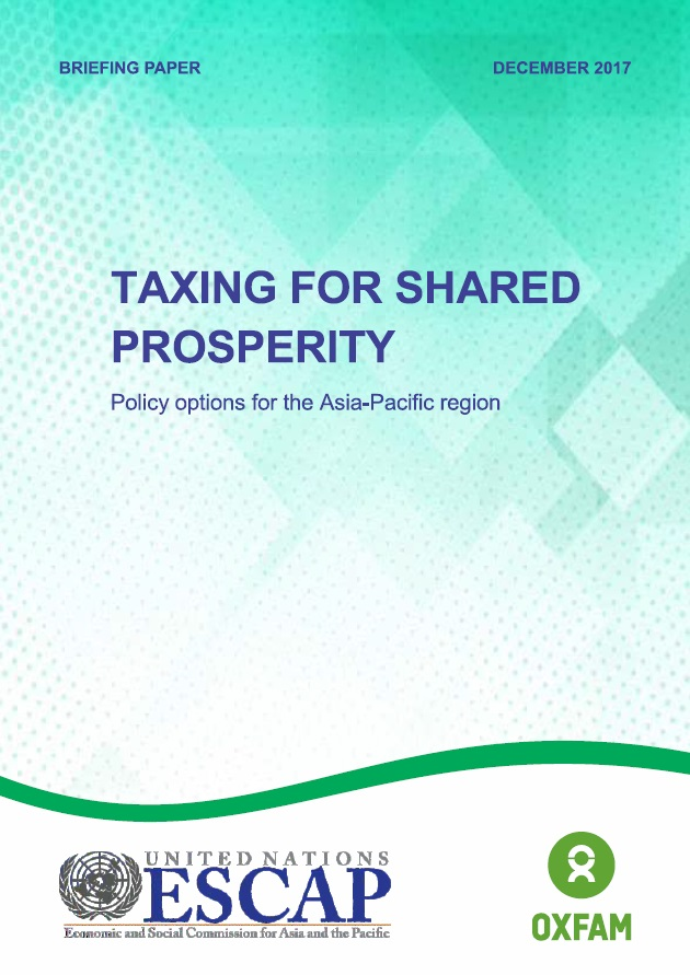 Taxing for shared Cover